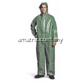 Chemical Suit / Coverall(ST-3600)