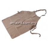 "A100E 24"" x 35"" Furniture Leather Apron"