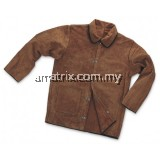 WPG-222 Welding Leather Jacket