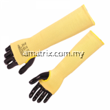 ST58113 Aramid Cut Resistant Sleeve