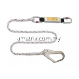 Economic Polyamide Lanyard with Energy Absorber