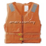 MLJ-CN Economic Marine Life Jacket