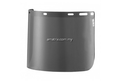 FC-48G5-CE Replacement Cylinder Visor - Green