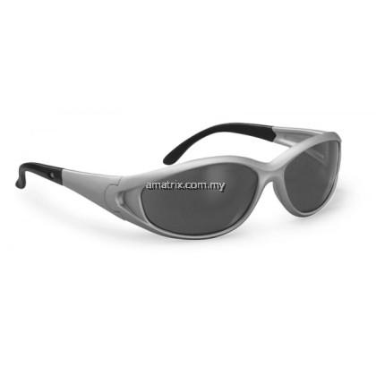 Iris Eyewear - Smoke Lens