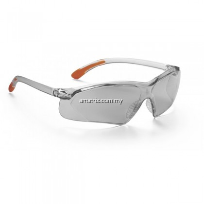 SERPENT-SSM Serpent Eyewear - Smoke Silver Mirror Lens