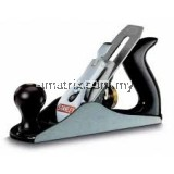 Stanley 12-004 Bailey Professional Smoothing Plane Lenght:245mm Cutter:50mm