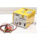 12V PROFESSIONAL BATTERY CHARGER Charging Rate (A)12A