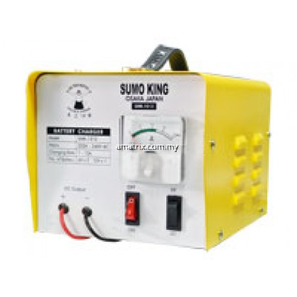 12V-24V  Automotive  Battery Charger Charging Rate (A) 12A