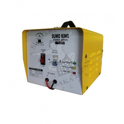 24V PROFESSIONAL Automotive  Battery Charger-Auto Cut Charging Rate (A)10A