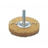 "40mm -1-1/2"" Wire Wheel Brushes With 6MM Shank"